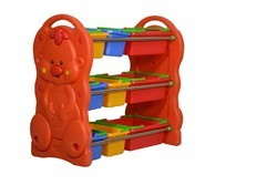 children collection rack