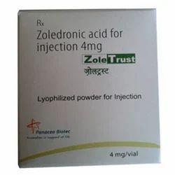 Zoletrust Panacea injection