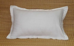 Hotel Pillow and Cover
