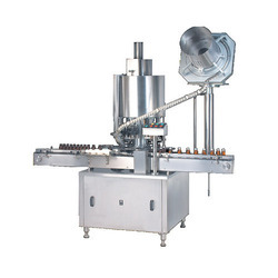 Multi Head Ropp Capping Machine