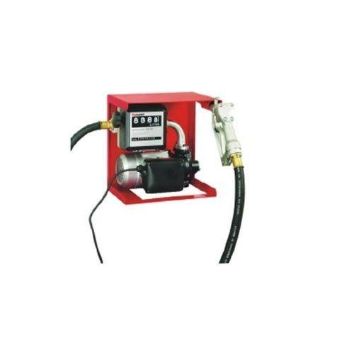 Fuel Transfer Pump Meter