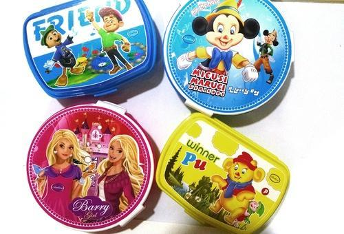Image result for plastic lunch boxes
