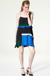 Girls Multicolored Dress