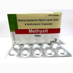pregabalin methylcobalamin alpha lipoic acid brands