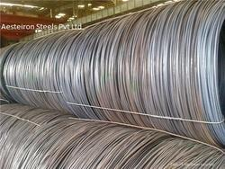 ASTM A544 Gr 1035 Carbon Steel Wire