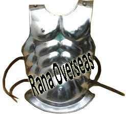Metal Muscle Armour
