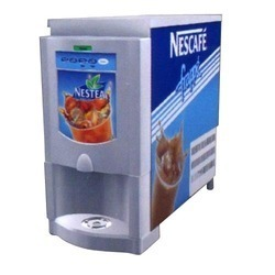 6 Option Nestle Coffee Vending Machine