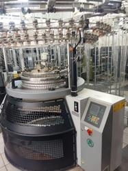 Used Mayer Tubular Knitting Machines