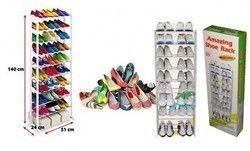 shoe rack 30 pairs