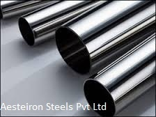 430F Seamless Stainless Steel Tubes