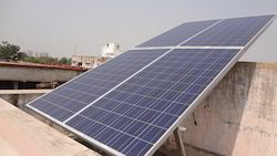 Solar Power Plant - Design