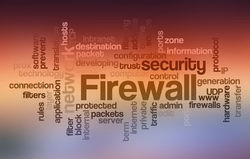 Firewall Supports