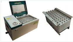 Dry Evaporators Concentrators