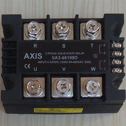 Axis Goldline 3 Phase  100-300 Amps