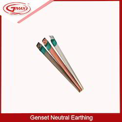 Genset Neutral Earthing Electrodes