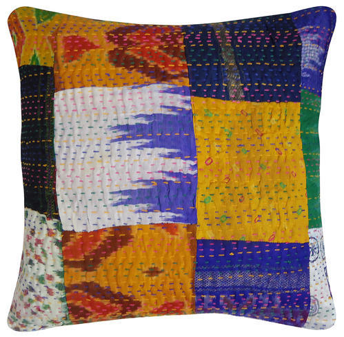 Patola Cushion Cover
