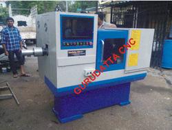 Medium Duty CNC Lathe Machine