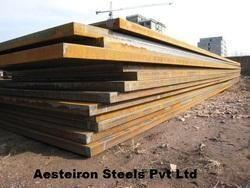 EN10025-6/ S500QL1 Steel Plates
