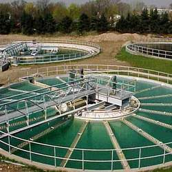 Waste Water Treatment Plant AMC Service