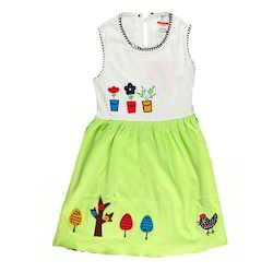 Design No:-1067  Kids Garments