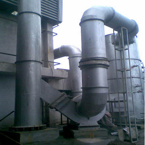 Industrial Scrubbers Air Scrubbers Manufacturer From