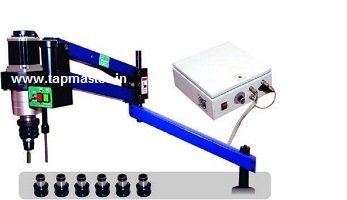 Flexible Arm Tapping Machine 24