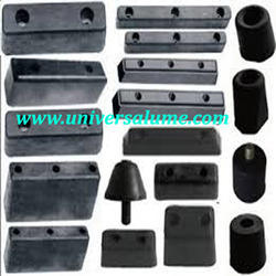 Industrial Moulded Amp Extruded Rubber Products Dam Gates