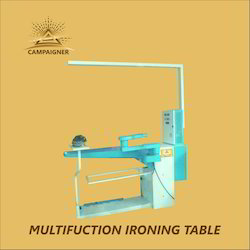 Multi Function Ironing Table