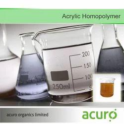 Acrylic Homopolymer