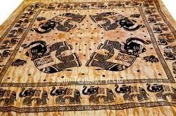 Elephant Tapestry Mandala Printed Indian