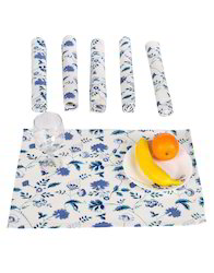Table Placemat Set of 5