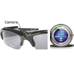 Spectacles Camera