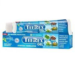 Teerex Tooth Pest Gel