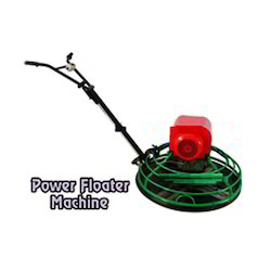 Power Floater Machine