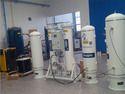 Medical Oxygen System
