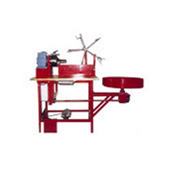 Hose Binding Machine