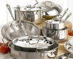 Induction Cooking Pots