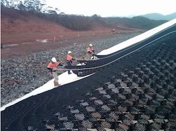 Slope Protection