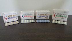Mirtazapine Tablets (Nasdep)
