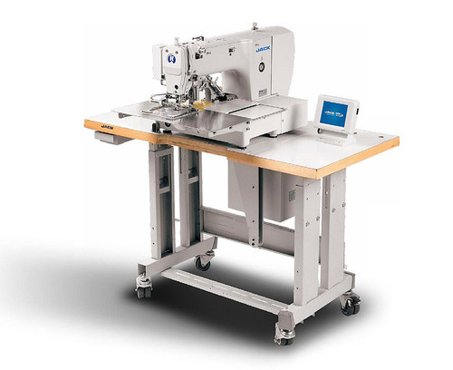 Industrial Sewing Machines - Programmable Electronic ...