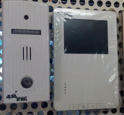 Video Door Phone 4