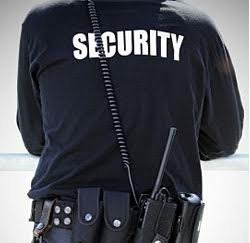 SECURITY PERSONNEL - RATE CARD - Security Guard Un-Skilled ...