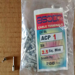 ACP-1Size-2  Cable Terminal
