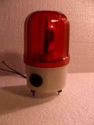 Revolving+Light+With+Buzzer+220+Vot+A.c.+12.and+24.volt+D.c.