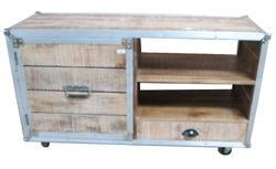 Industrial TV Cabinet  - Industrial Furniture