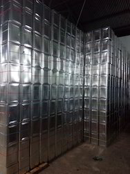 Tin Oil Cans