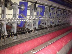 Multi Needle Quilting Machine