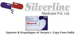 Nexpro L Caps