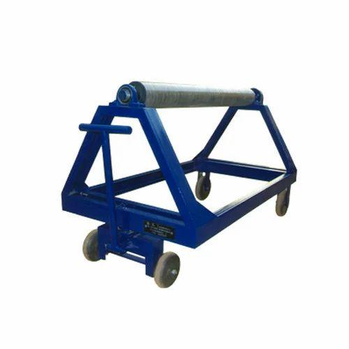 Batching Trolley Wheels