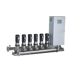 Hydro Pneumatic System
